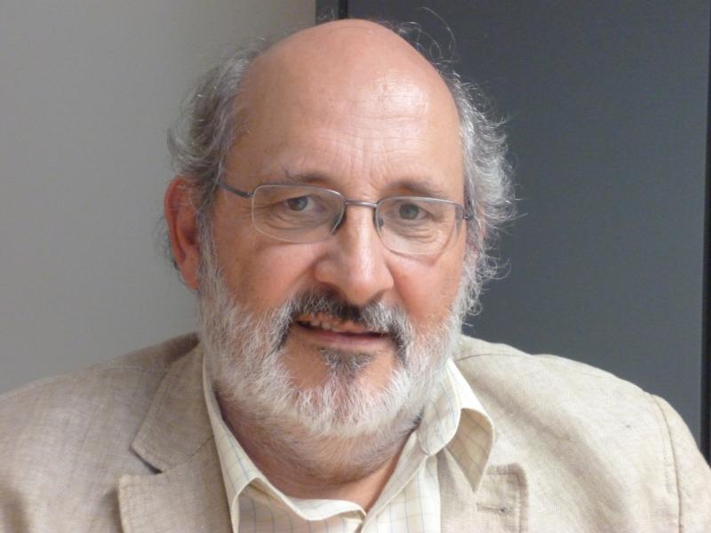 Dr. Reinhold Harringer